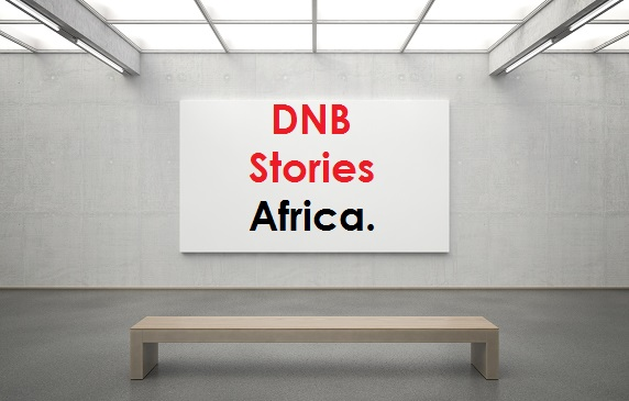 What You Don't Know About DNB Stories