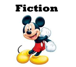 Sunday Discussion: What is your Favorite Fiction Genre?