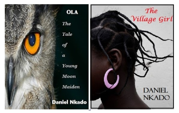 Two Books by Daniel Nkado You Can't Afford to Miss!