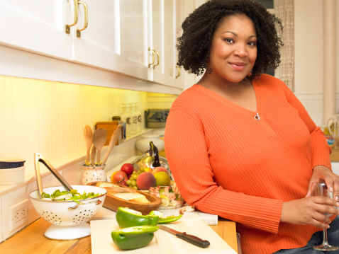 10 Things Every Nigerian Wife Has Done Before