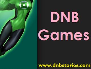 DNB Games!!!