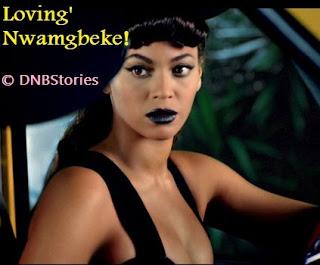 Loving Nwamgbeke – 2