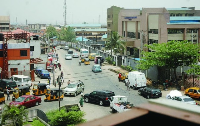 5 best places to live in Lagos Mainland