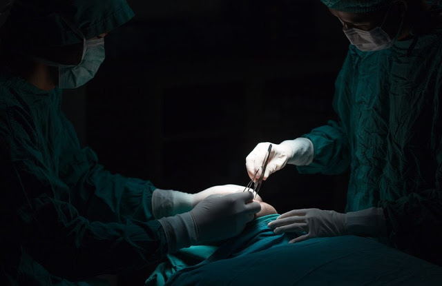 Doctor mistakenly cuts off boy's penis during circumcision