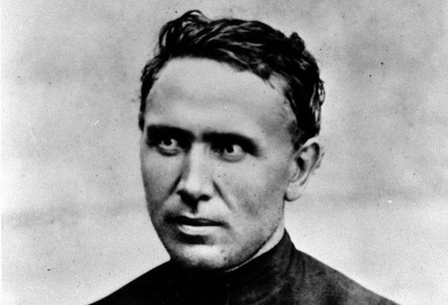 The Story of Father Damien of Molokai