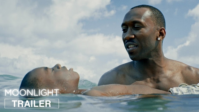 Moonlight pulls a surprise win for Best Picture at the 2017 Oscars