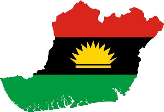 Secession: Biafra flames keep burning