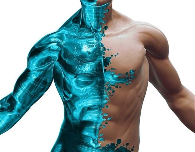 Story of Bionic Girl who doesn't eat, sleep or feel pain!