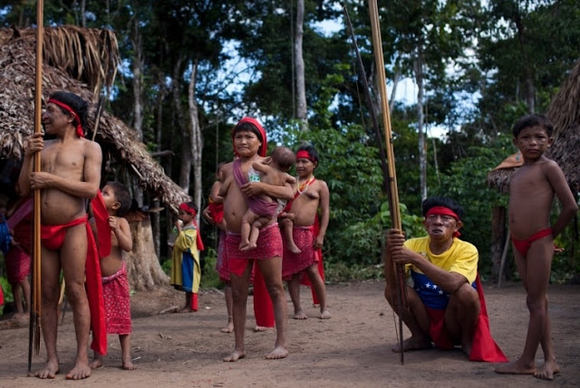 The Amazonian tribe that turned a missionary into an atheist