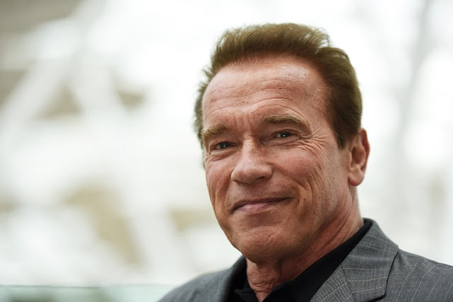 Sylvester Stallone wishes Arnold Schwarzenegger speedy recovery, talks about his smoking habit