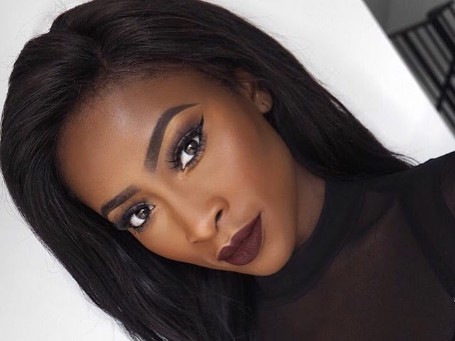 The time Daniel Nkado schooled us all on Beauty, Makeup and Women's Virginity