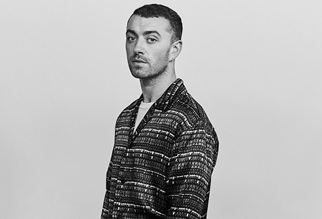 Sam Smith on how his ANXIETY almost ruined his Grammys performance