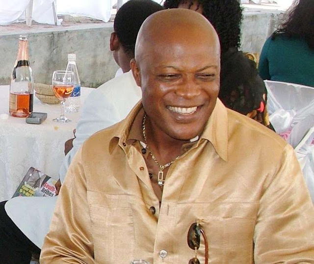 The story of Emmanuel Nwude, the biggest Nigerian scammer in history