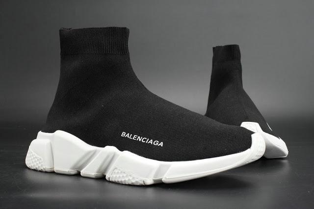 How to spot a fake Balenciaga product