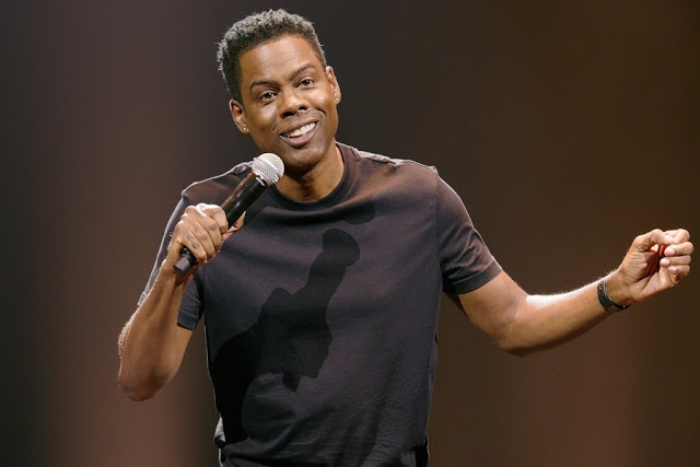 Why feminists don't like Chris Rock
