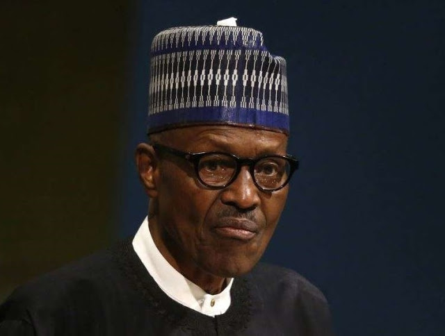 'My mother warned me about Buhari' – Dave Ok