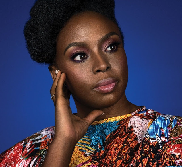Chimamanda Adichie talks how she became a feminist with JSTOR Daily