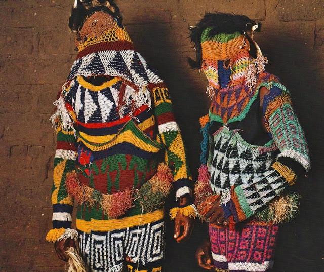 Short Story: African Juju