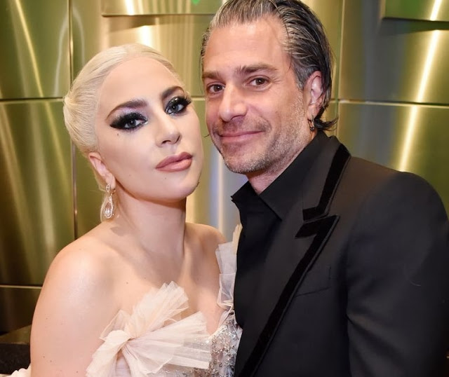 All we know about Lady Gaga's fiancé, Christian Carino