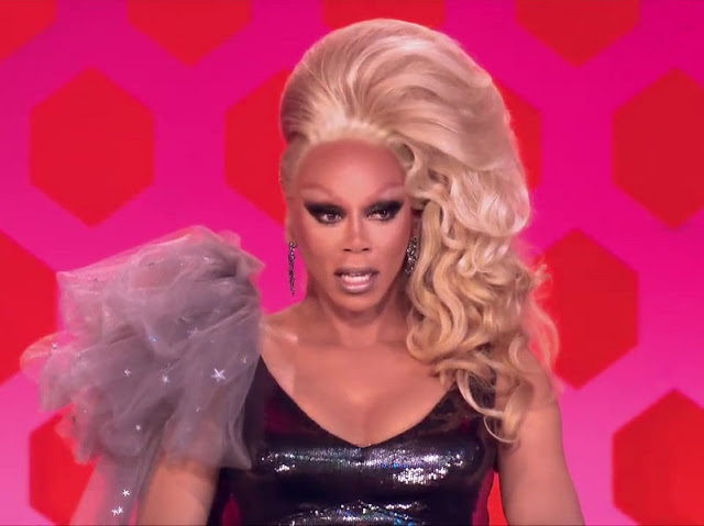 RuPaul talks about his father abandoning him in new interview