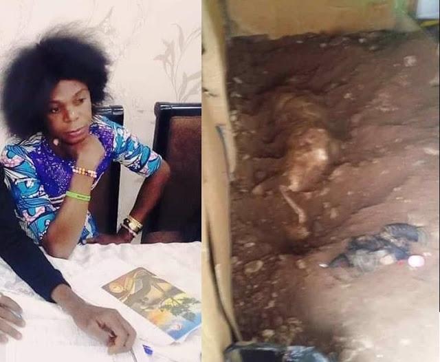 Nigerian transgender woman reportedly murdered in Abuja