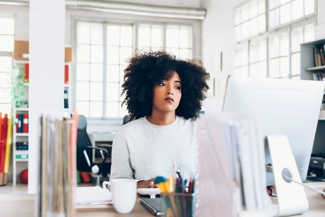 The hardest thing about being a freelancer