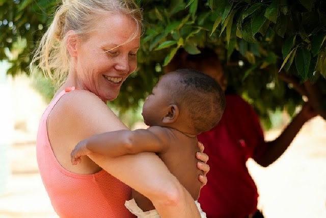 Ethiopia has banned foreigners from adopting their children