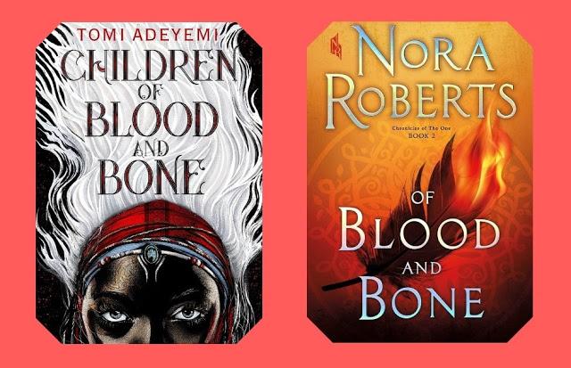 'This foolish and false statement has damaged my reputation' – Nora Roberts replies Tomi Adeyemi