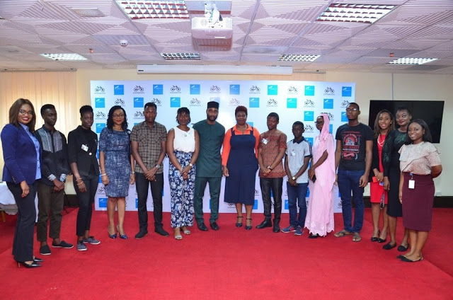 Meet the Winners of the First-Ever Union Bank Campus Writing Challenge