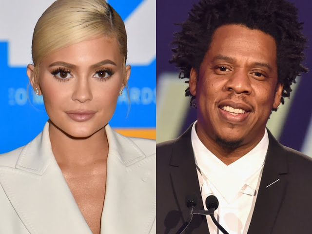 Kylie Jenner and Jay Z now have the same net worth