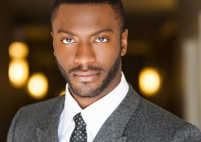Meet the cutest Black man in Hollywood!