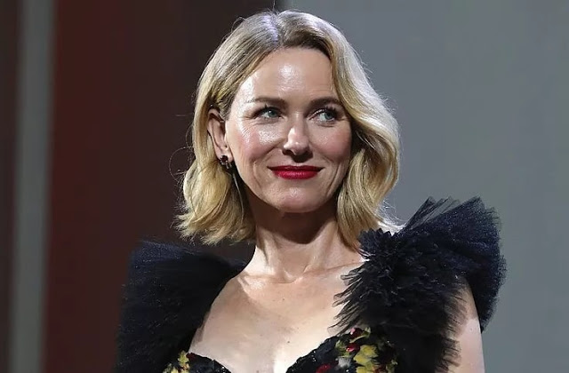 Naomi Watts very excited to be starring in Game of Thrones spinoff