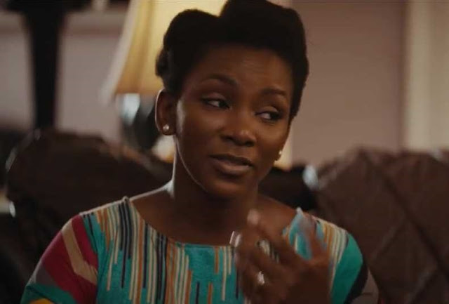 Netflix forks out $3.8m for Genevieve Nnaji's Lionheart movie