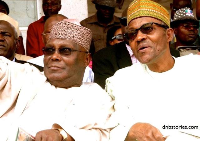 Atiku defeats Buhari in 2019 election online poll