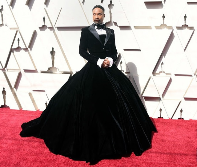 Everything that went down at the 2019 Oscars in 17 pictures!