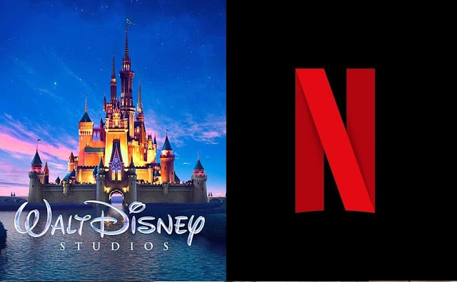 Could Disney's new video-streaming service be the downfall of Netflix?