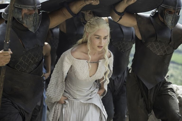 5 reasons fans stopped liking Daenerys Targaryen