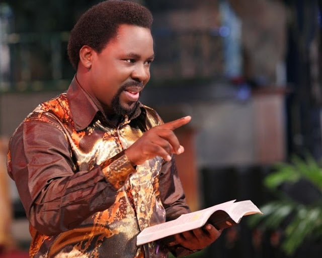 Churches want TB Joshua banned in Israel