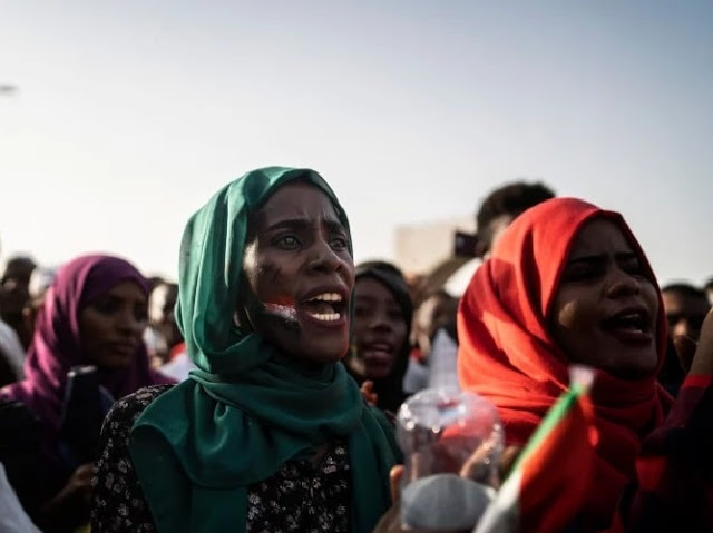 What is really happening in Sudan?
