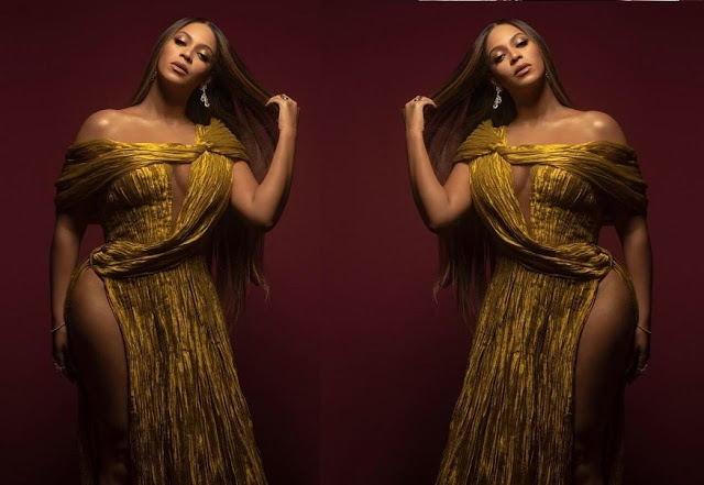 All the African artists in Beyoncé's new 'Lion King' album