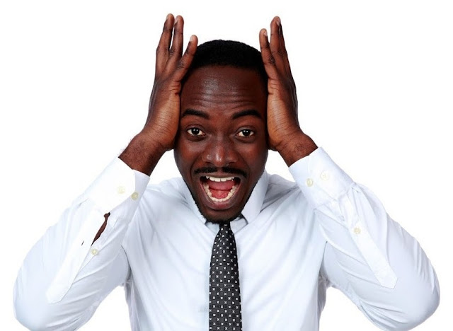 21 annoying things Nigerians do all the time!