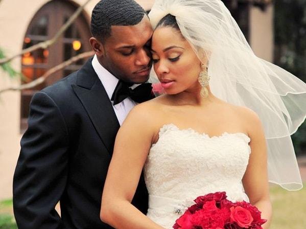 8 annoying things that happen at Nigerian weddings