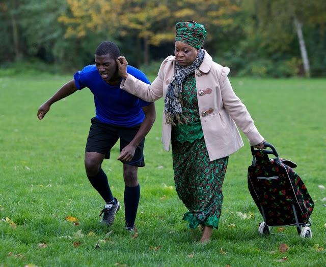 The drama of living with your Nigerian parents abroad