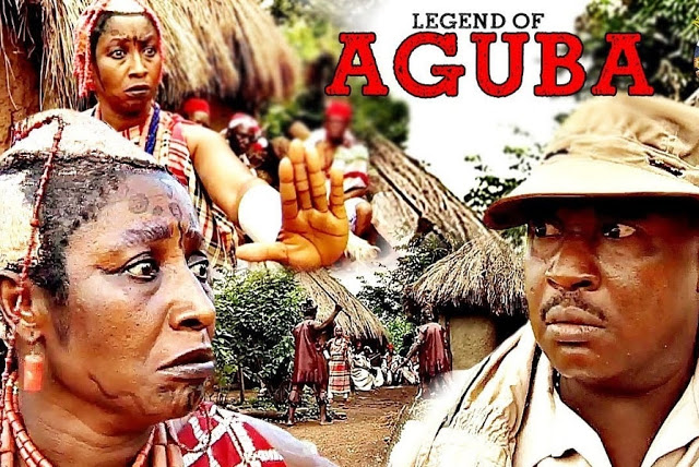 10 greatest Nollywood movies ever made!