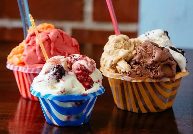 Places to buy gelato in Nigeria
