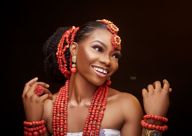 All about the traditional Igbo wedding ceremony, Igba Nkwu