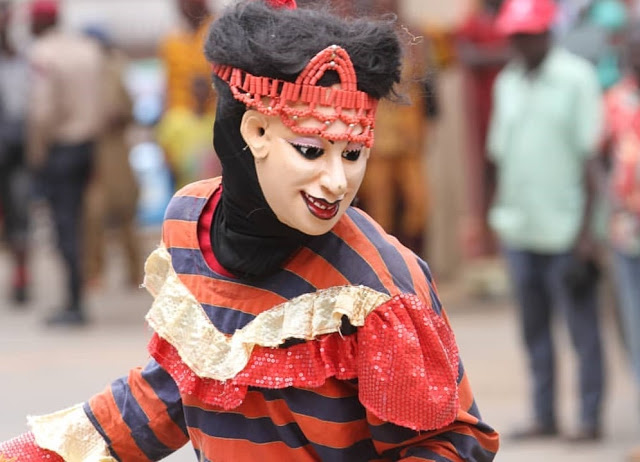 7 most revered masquerades in Igbo land