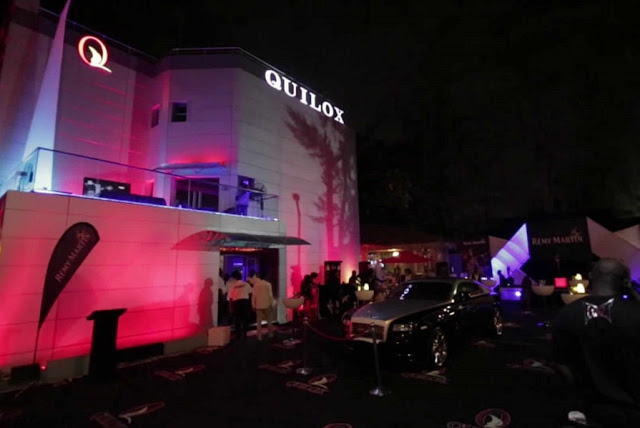 State Government shuts down Quilox nightclub in Lagos