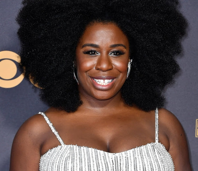 Uzo Aduba will play 'Aunty Uju' in upcoming Americanah series