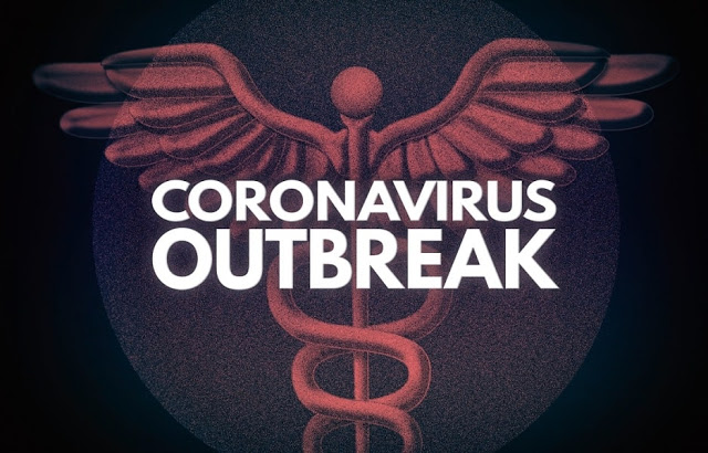 African woman may have contracted the coronavirus, health officials fear